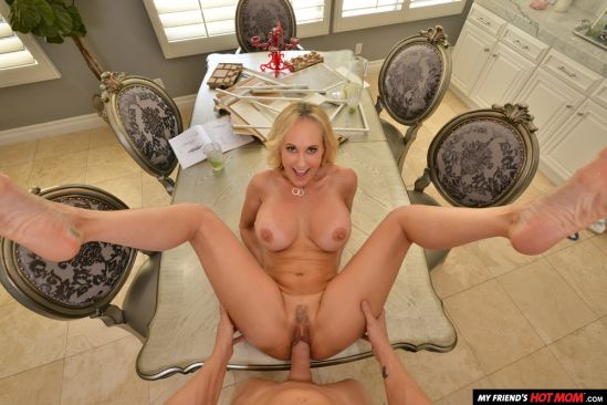 Brandi Love wants you to use your big thick - Smart 60 Fps