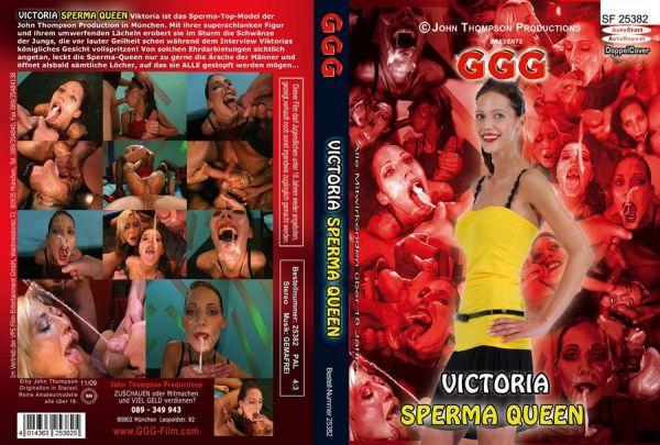 [SF 25382] Sperma-Queen [GermanGooGirls] Victoria