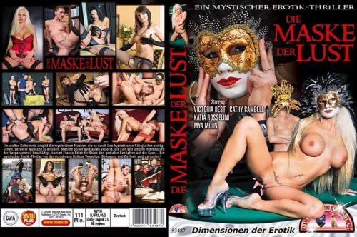 Die Maske Der Lust (2009)