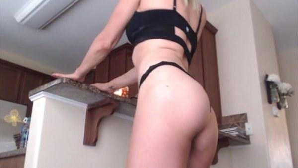 Kerri King - Final Release - Cum to My Ass