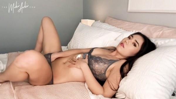 Princess Miki - The Open Relationship Talk - Asian Goddess