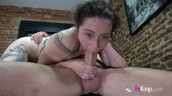 """Sara Sky  - Spanish Porn - The REVENGE-PORN girl and her ULTIMATE CASTING: """"Fuck, this is the biggest cock I've seen!"""" (19.07.2021) (HD 720p) [2021]"""