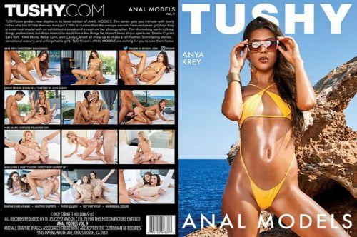 Anal Models 9 (2021)