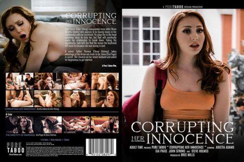 Corrupting Her Innocence (2021)