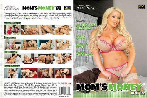 Moms Money 2 (2021)
