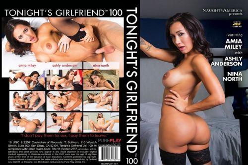 Tonights Girlfriend 100 (2021)