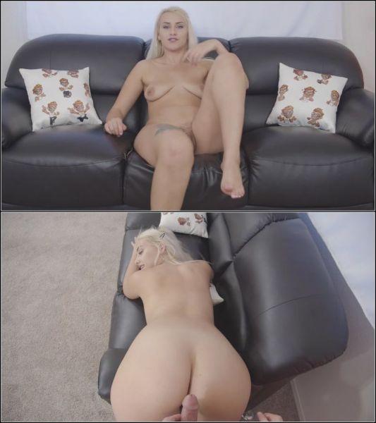 Indica Monroe - Casting [UltraHD/4K 2160p] (PornDudeCasting)