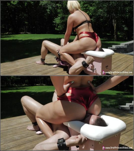 BratPrincess.us - Sitting On Another Face / 07.06.2021 with Natalya  (FullHD/1080p) [2021]