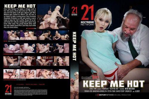 Keep Me Hot (2021)