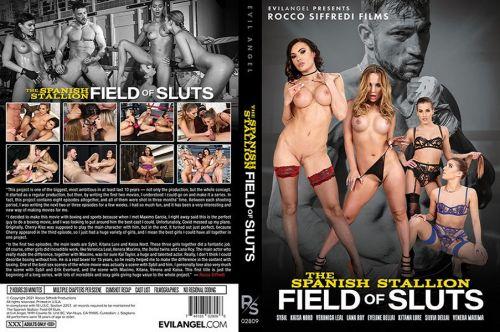 The Spanish Stallion - Field Of Sluts (2021)