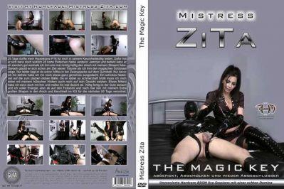 Mistress Zita – The Magic Key (2018)