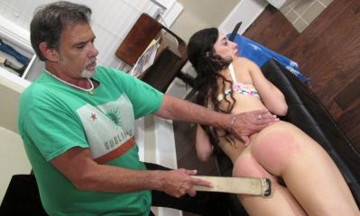 DallasSpanksHard – Time Has Come 5 – Feared And Hated Strap