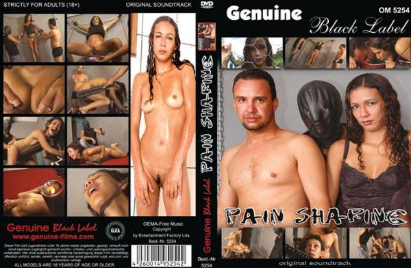 Pain Sharing - Genuine Films - BDSM