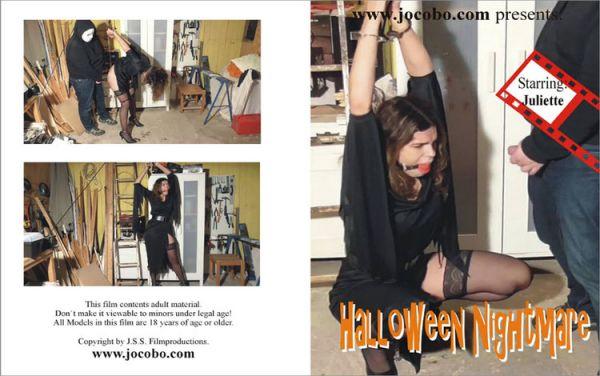 Halloween Nightmare - Juliette - JSS Filmproductions