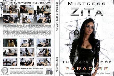 Mistress Zita – The Dark Site of Paradise (2017)