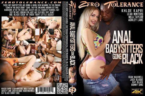 Anal Babysitters Gone Black (2021)