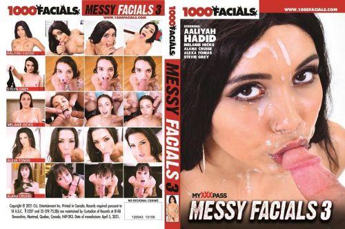 Messy Facials 3 (2021)