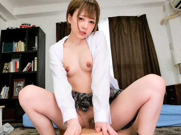 JPSVR-030 B - VR Japanese Porn