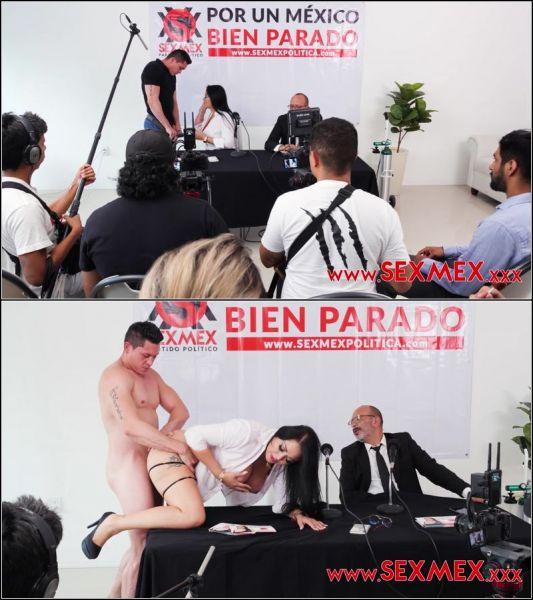 SexMex - 21 05 29 pamela rios slutty candidate with pamela rios (FullHD/1080p) [2021]