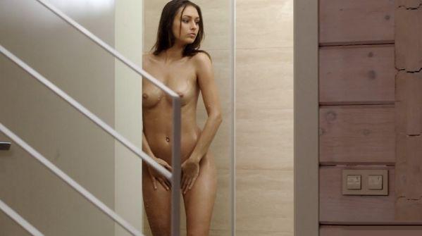 Yarina A - Ecstasy Shower