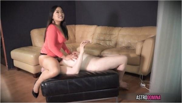 AstroDomina - Facesitting Bae - Asian face fucking