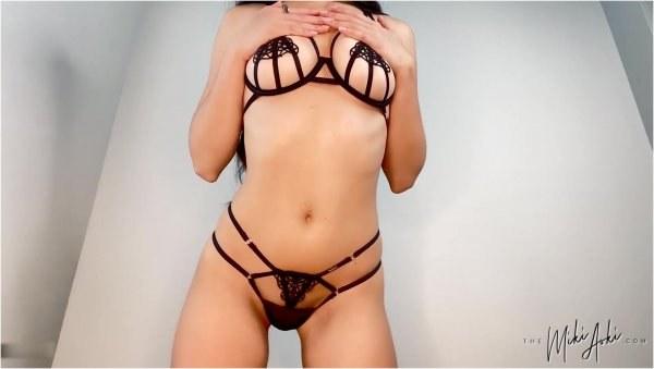 Princess Miki - Lust and Divinity - Femdom Pov