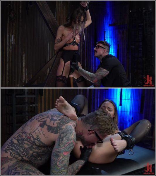 Sommer Brooke  - Sommer Brooke Is An Insatiable Pain Slut  (HD 720p) [2021]