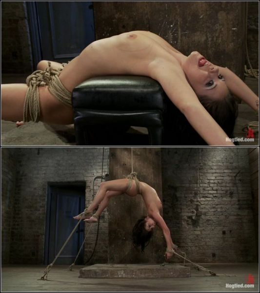 Tessa Taylor - Helpless as we rip orgasm after orgasm out of her screaming body  (HD 720p) [2021]