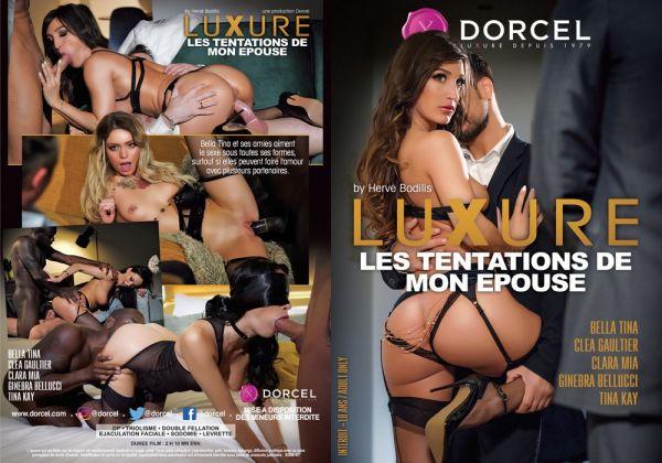 Luxure My Wife's Temptations / Les Tentations De Mon Epouse (2021)