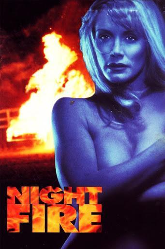 Night Fire - Shannon Tweed - Miklen Entertainment