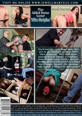 Gord's Kinky Slave Disposal