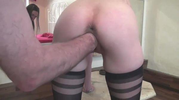 KarinaHH - Sicflics - Intense fist fucking orgasms (25.07.2021) (FullHD 1080p) [2021]