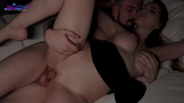 Amateur - Fucked after the club and cum on face with Sia_Siberia  (FullHD/1080p) [2021]