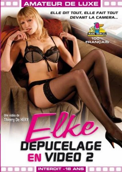 Elke Depucelage En Video 2 / Elke Innocence On Video - 2 (Year 2009)