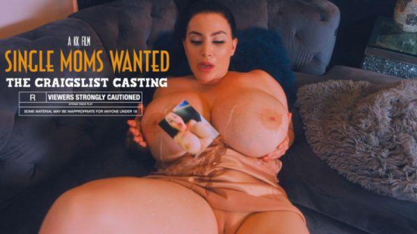 Big Tits: Goddess - Single Moms Wanted: The Casting (12.07.2021) (FullHD/1080p)