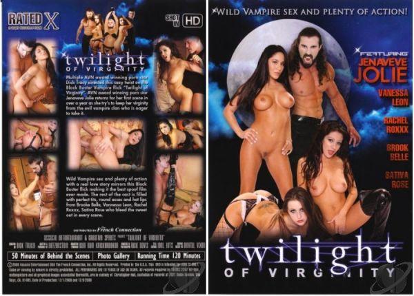 Twilight Of Virginity - Jenaveve Jolie - Assasin Entertainment