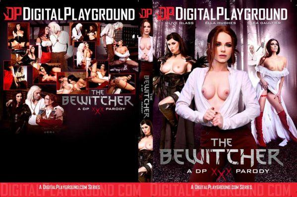 The Bewitcher - Clea Gaultier - Digital Playground