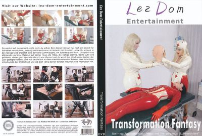 Lez Dom Entertainment – Transformation Fantasy