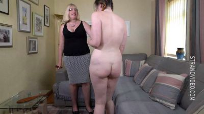 StrandVideo - Sarah Stern, Laura Lux - Strict Punishment Extreme Pain