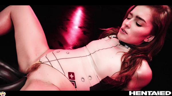 Jia Lissa  - DeepThroating Cumflation (24.07.2021) [FullHD 1080p] (Hentaied)