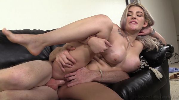 Dixie - Casting Couch (02.08.2021)   [HD 720p] (Casting)
