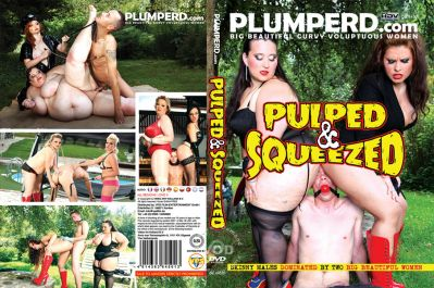 Pulped and Squeezed (2017)