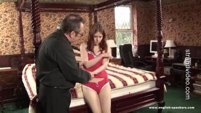 StrandVideo – Will The Cane Make You Behave