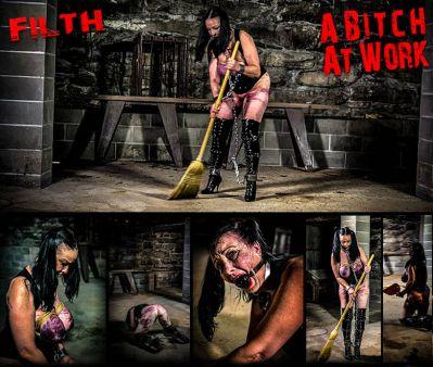 Brutal Master – Filth – A Bitch At Work