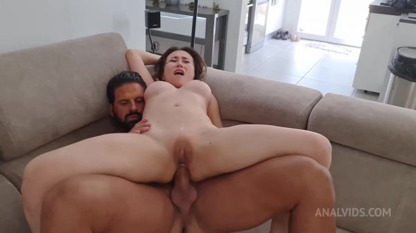 Mayline Ma - News asian girl in porn Mayline Ma ultra flex and destroyed ass LV004 (HD/2021) by LegalP0rno