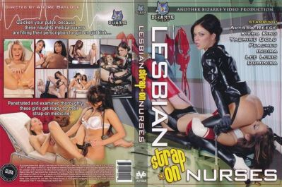 Lesbian Strap On Nurses