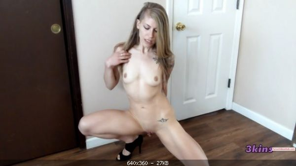 The3kins – JOI CEI Play With Your Ass As I Play