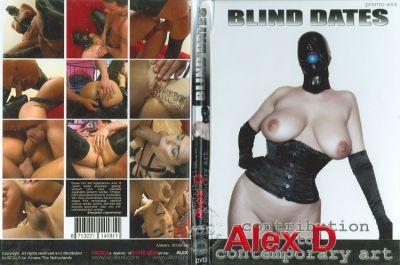 Alex D – Blind Dates