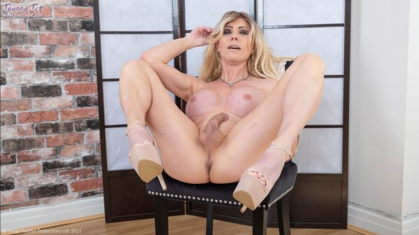 Joanna Jet - Me and You 472 - Staying Cool (JoannaJet/FullHD/2021)