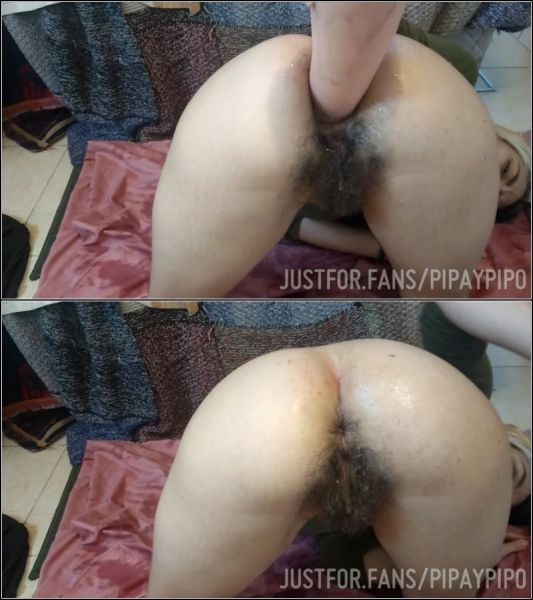 Pipaypipo - Just For Fans 84 (FullHD/2021) by Dildo